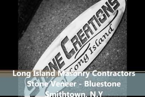 Stone Creations of Long Island Pavers and Masonry Corp. – Smithtown, N.Y 11787 | Stone Work