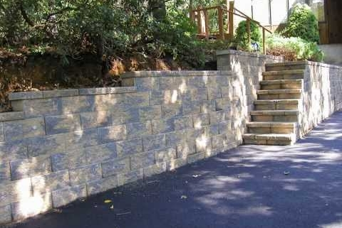 Long Island Retaining Wall Contractors | Custom Design Company | Smithtown, N.Y 11787