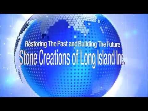 Concrete Driveway – West Islip, N.Y 11795 | Stone Creations of Long Island Inc.